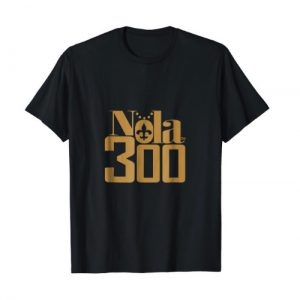 Sass & Sizzle Black and Gold t-shirt