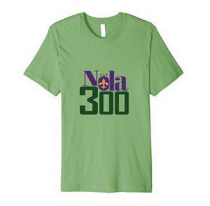 Sass & Sizzle Nola 300