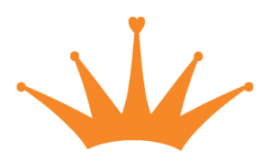 Sass and Sizzle crown
